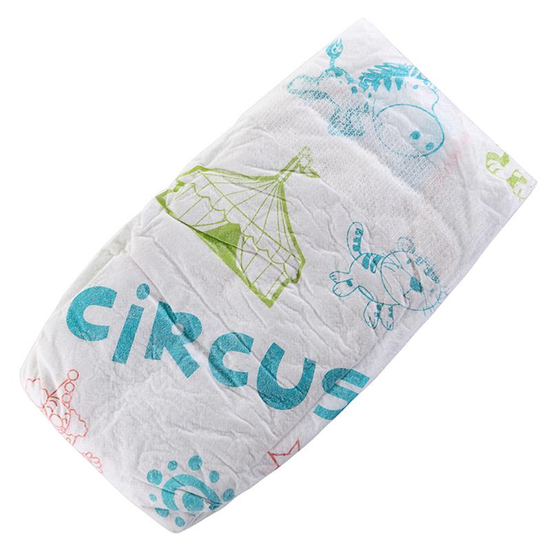 diaper samples