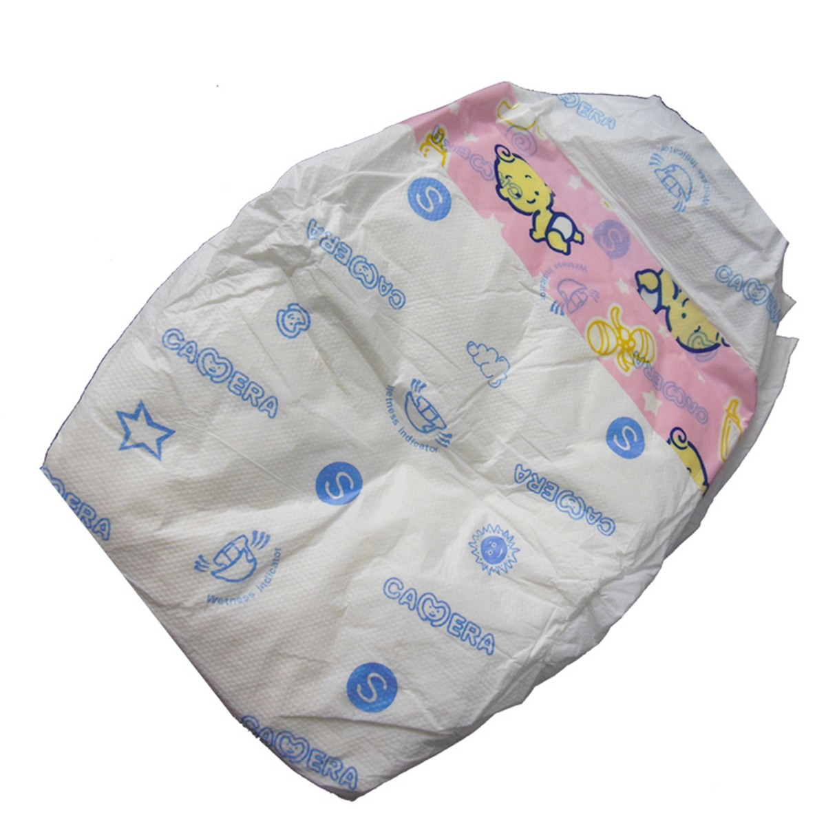 newborn disposable diapers