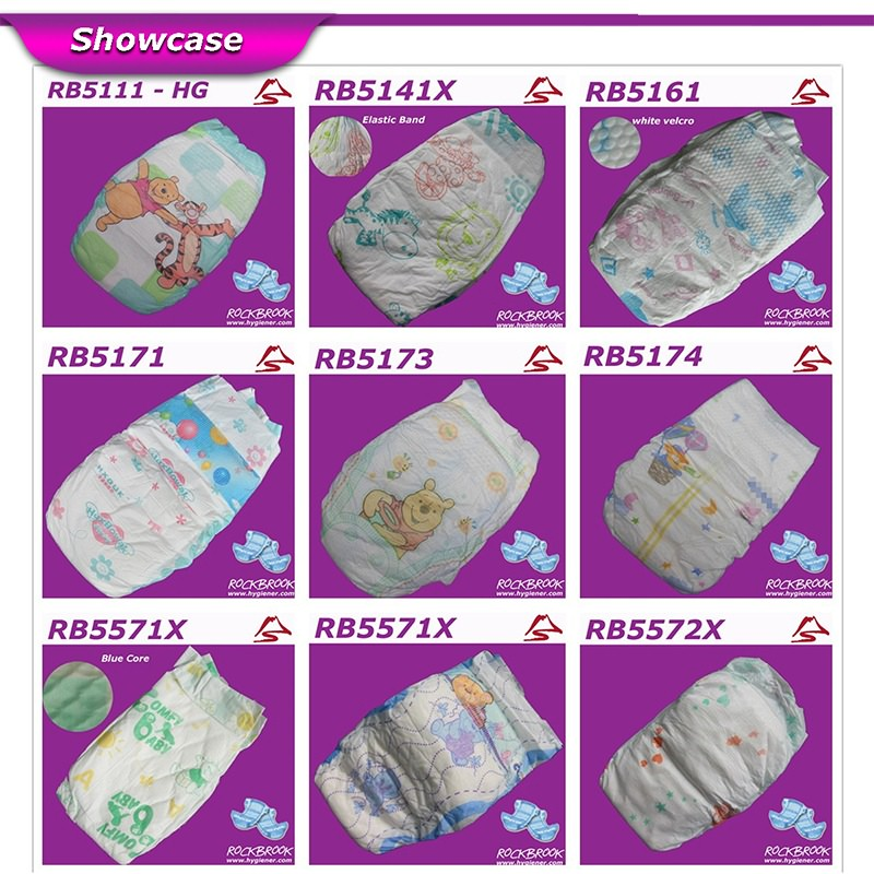 new diapers
