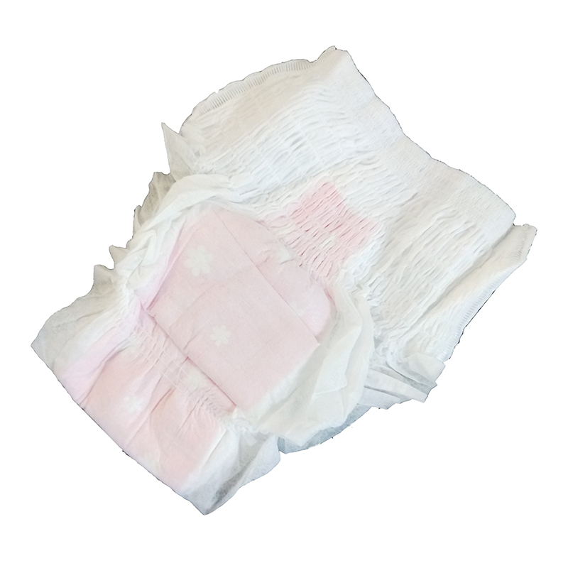 incontinence nappies