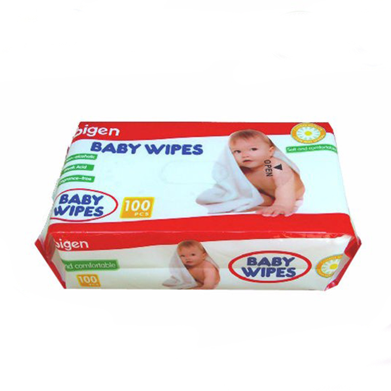 organic wet wipes