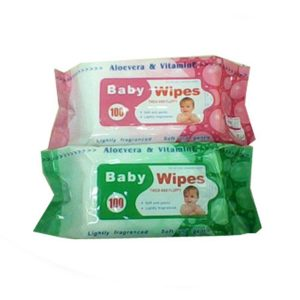 wipes manufacturer