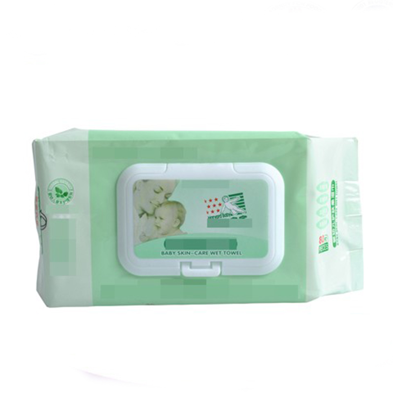 disposable baby wipes