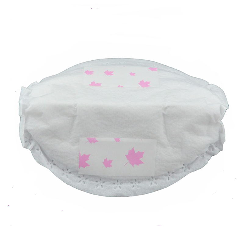 disposable breastfeeding pads