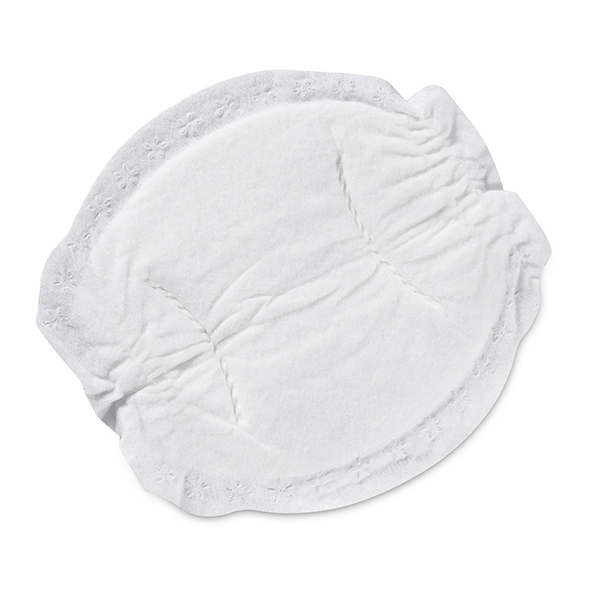 breast milk pads