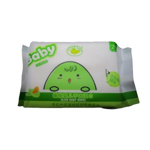 baby water wipes