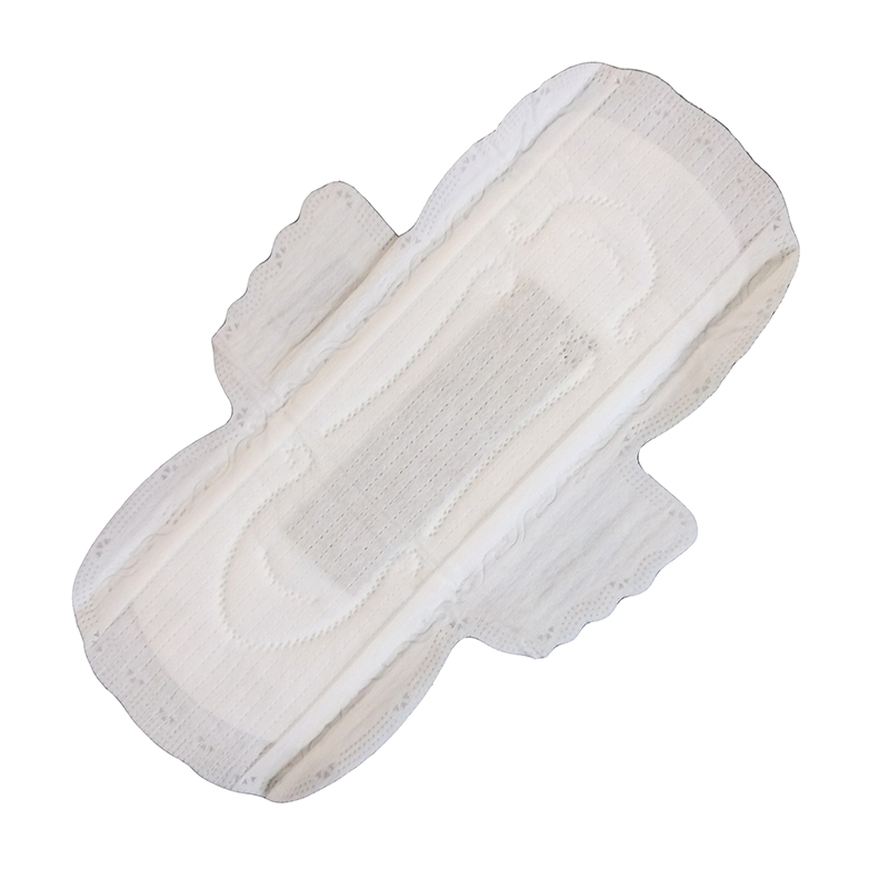 hypoallergenic sanitary pads