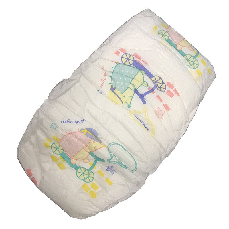 good baby diapers