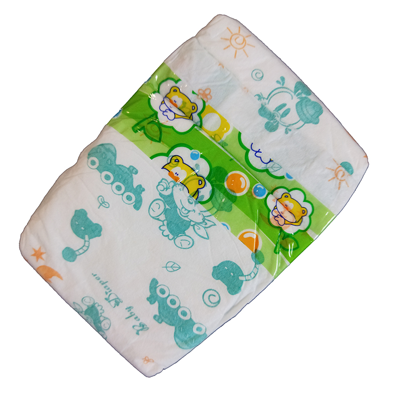 organic disposable diapers