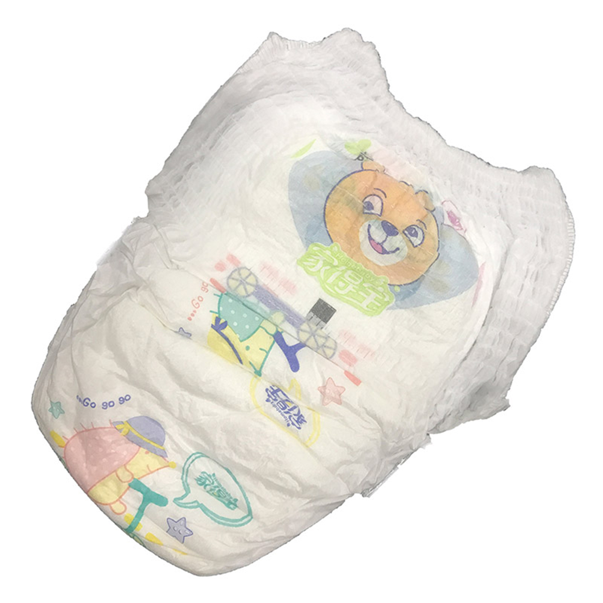 baby nappy pants
