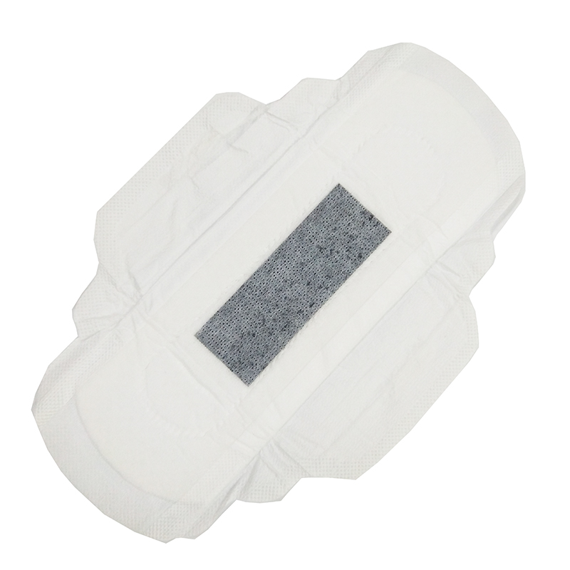 bamboo charcoal sanitary pads
