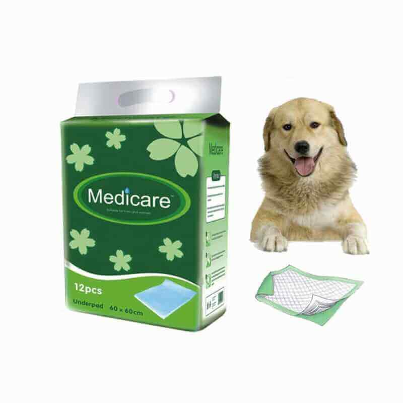 pet urine pads