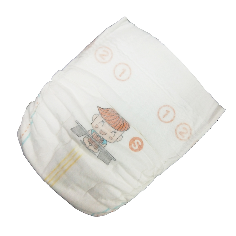 baby diaper manufacturer in china