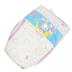 eco friendly disposable nappies