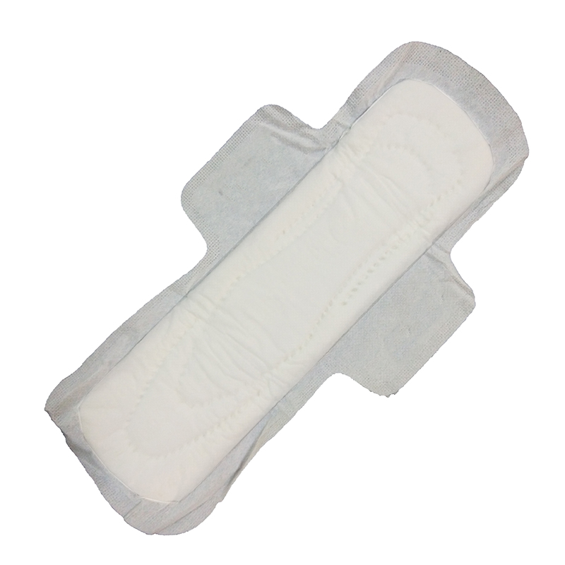 disposable sanitary pads