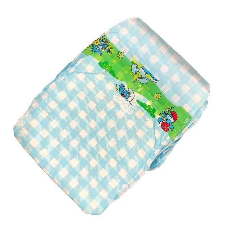 best newborn nappies