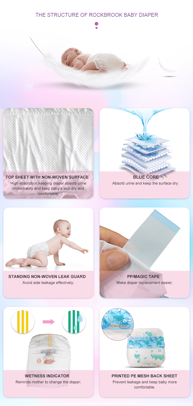 organic cotton diapers