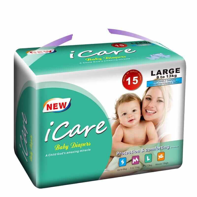 cheapest baby diapers online india
