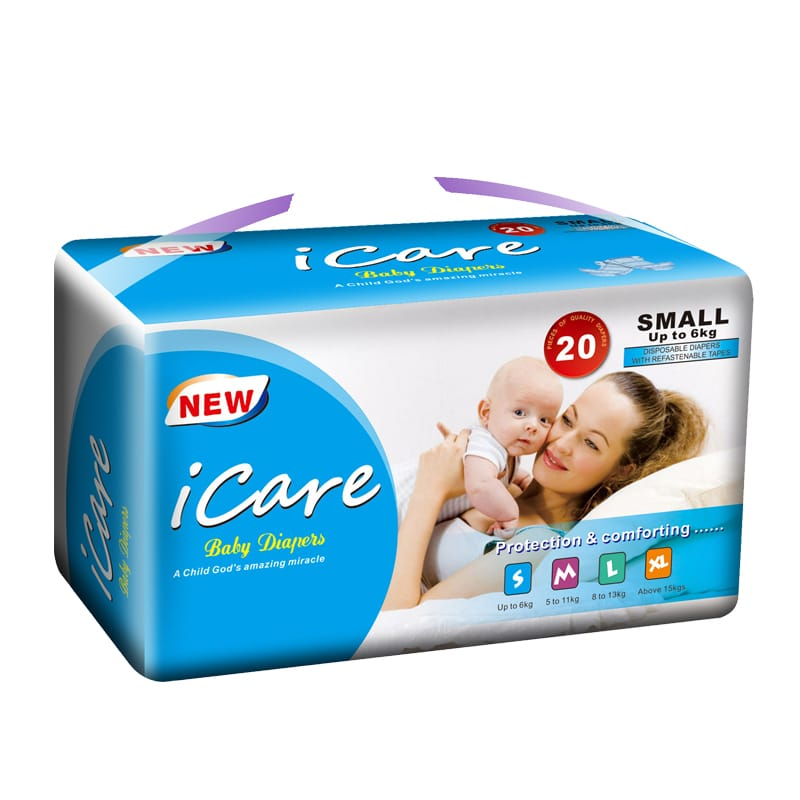best diapers for toddlers
