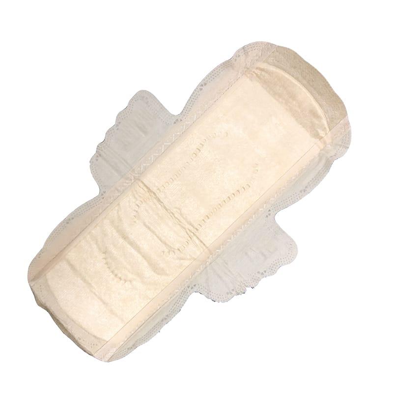 organic sanitary napkins