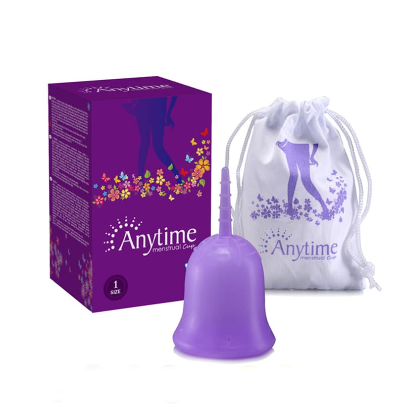 new menstrual cup