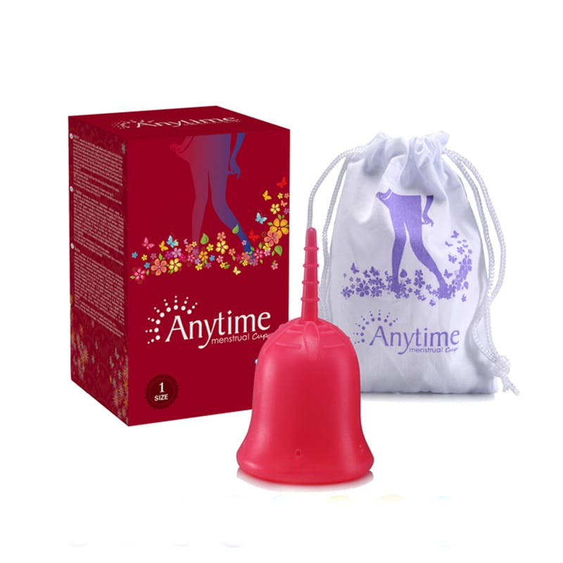 best menstrual cup in india