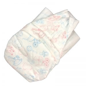 newborn baby diapers
