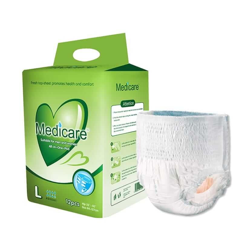 adult diaper suppliers