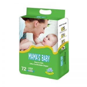 best disposable nappies