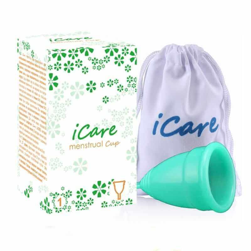 menstrual cup canada