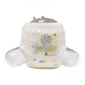 pull up diapers size 4