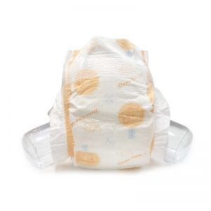 disposable nappies for newborns