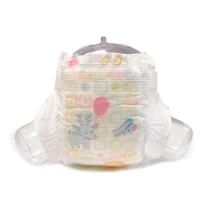 newborn nappies
