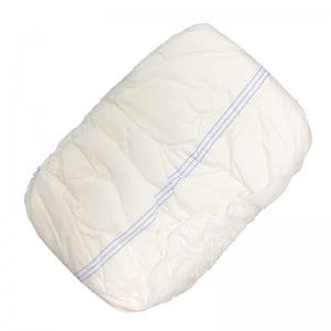most absorbent adult diaper