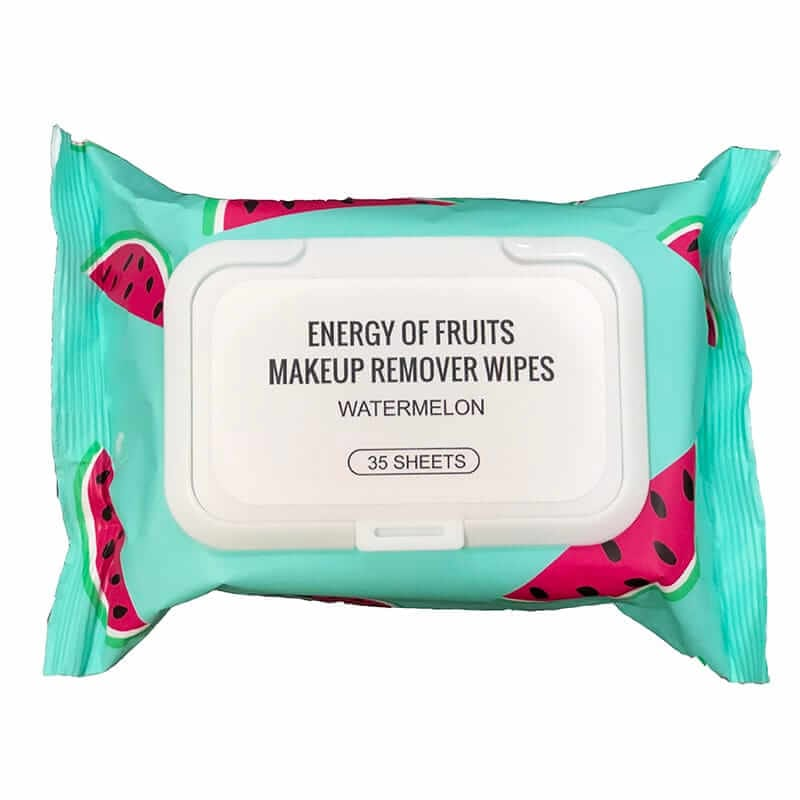 simple makeup remover wipes