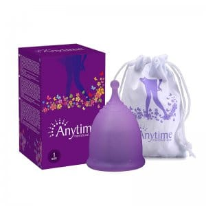 sanitary cups for periods