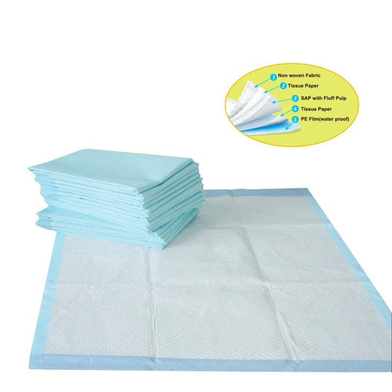 Incontinence Sheets