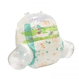 cotton nappies for newborns