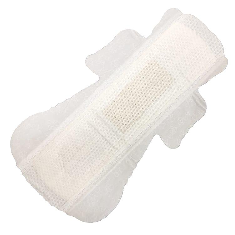 herbal sanitary pads
