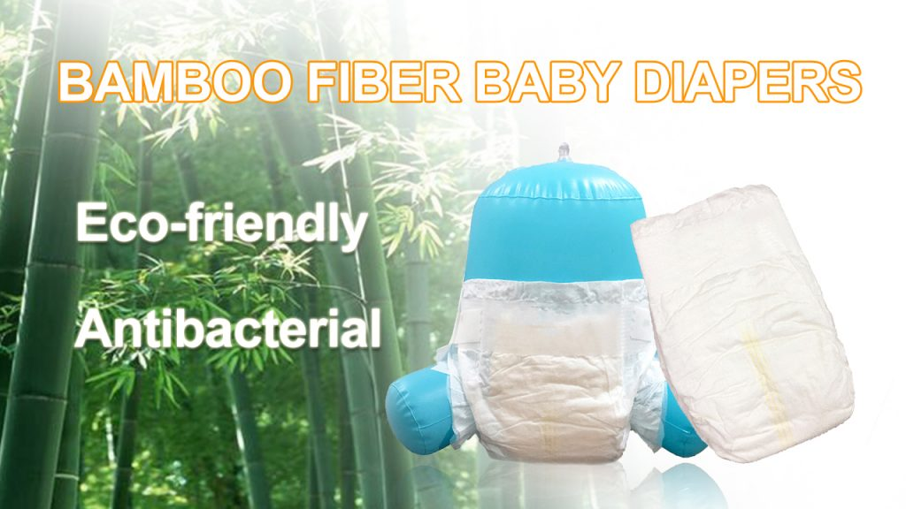 biodegradable disposable nappies