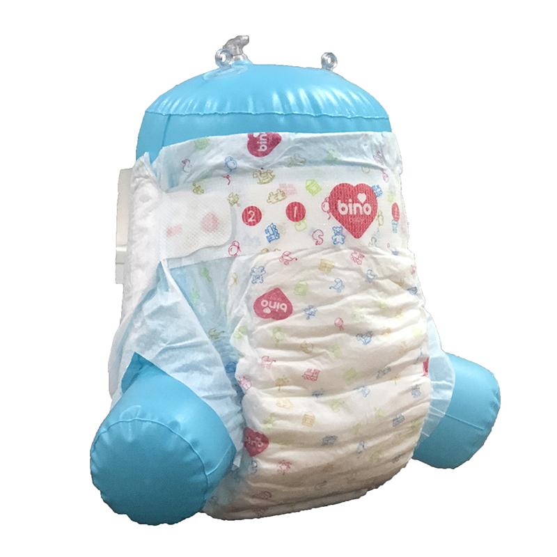 natural baby nappies