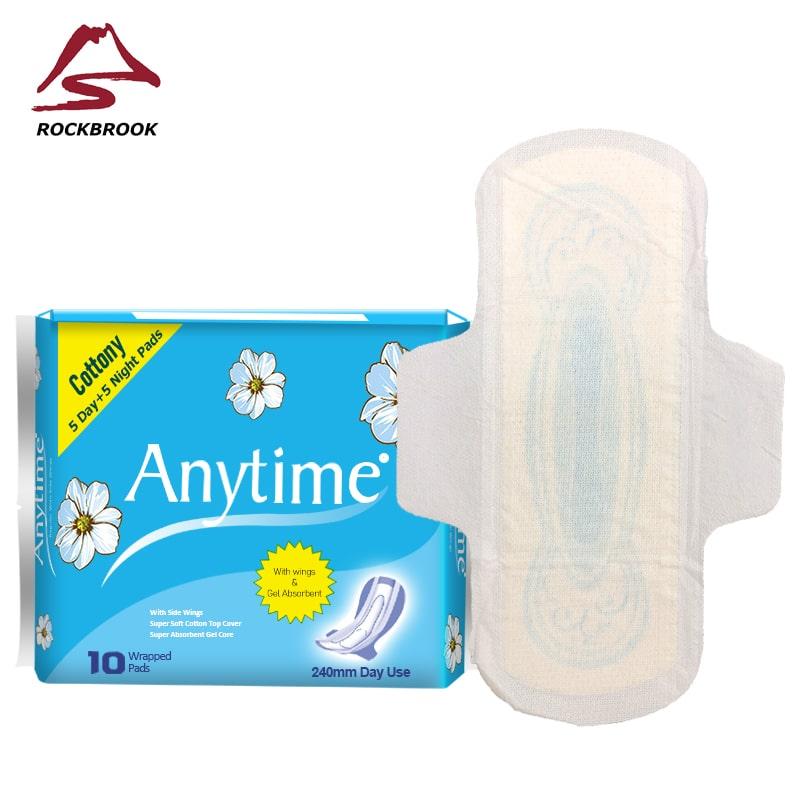 female hygiene pads