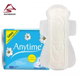 eco friendly cotton pads