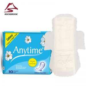 organic pads and tampons