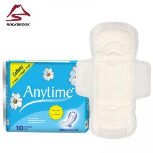 Organic Sanitary Towels