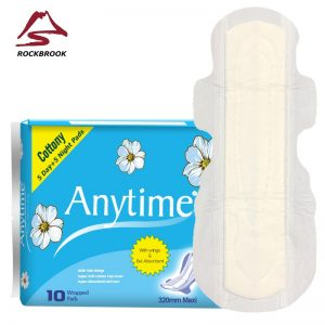 long sanitary pads