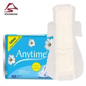 feminine sanitary pads