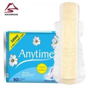 bio sanitary pads