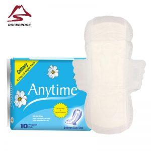 Feminine Comfort Bio Sanitary Pads