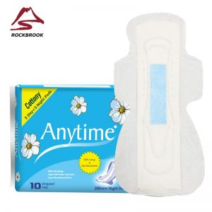 period pads for women